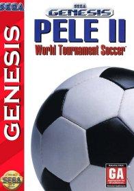 Pele II: World Tournament Soccer