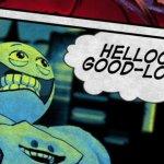 Скриншот Comic Jumper – Изображение 18
