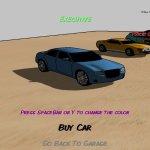 Скриншот Toy Cars – Изображение 7
