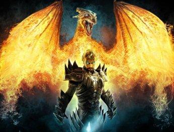 Драконовские меры: история серии Divinity
