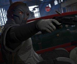 Grand Theft Auto Online накроют грабежи в начале 2015 года