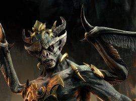 Синематик нового ивента TES Online посвящен Скайриму ивампирам