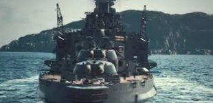 World of Warships. Рекламный трейлер