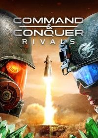 Command and Conquer: Rivals – фото обложки игры