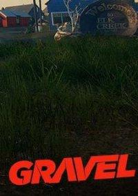 Gravel – фото обложки игры