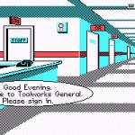 Скриншот Life & Death – Изображение 1