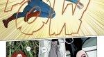 Ядовитый плющ захватила весь мир, идаже Бэтмен неможет ничего сэтим поделать. Как так вышло?. - Изображение 11