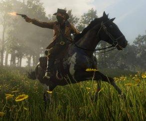 Авторы Red Dead Redemption 2 показали новые скриншоты и рассказали про города в игре