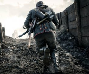 Еще две карты и морпехи Британской империи. Чем примечателен свежий апдейт для Battlefield 1?