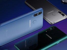 Раскрыты основные характеристики смартфона Samsung Galaxy M20