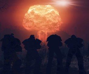 Журналисты показали, как в Fallout 76 будет выглядеть ядерный взрыв