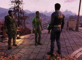 Авторы Fallout 76 рассказали о новых фракциях и показали свежие скриншоты
