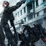 Скриншот Metal Gear Rising: Revengeance – Изображение 5