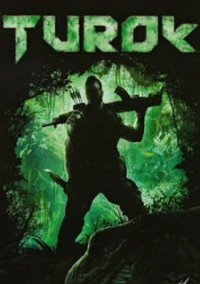 Turok (2008) – фото обложки игры