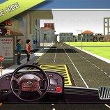 Скриншот Bus Driver 3D Simulator – Изображение 1
