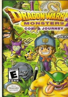 Dragon Warrior Monsters 2: Cobi's Journey