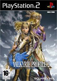 Valkyrie Profile 2: Silmeria – фото обложки игры