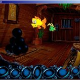 Скриншот Freddi Fish 4: The Case of Hogfish Rustlers of Briny Gulch – Изображение 2
