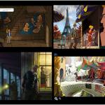 Скриншот Broken Sword: The Serpent's Curse – Изображение 1