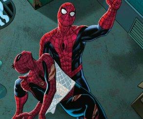 Теперь официально! Новый комикс подтверждает, что уЧеловека-паука есть родная сестра