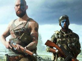 Коружию! Открытое бета-тестирование Battlefield Vпройдет вначале сентября