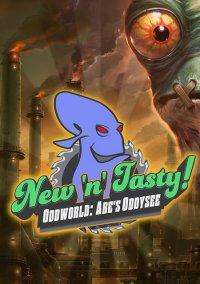 Oddworld: Abe's Oddysee - New N' Tasty! – фото обложки игры