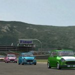 Скриншот Live for Speed S2 – Изображение 63