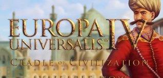 Europa Universalis 4. Релизный трейлер DLC Cradle of Civilization