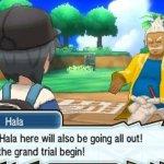 Скриншот Pokemon Moon – Изображение 4