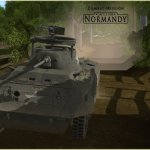 Скриншот Combat Mission: Battle for Normandy Commonwealth Forces – Изображение 7
