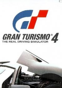 Gran Turismo IV – фото обложки игры