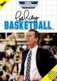 Pat Riley Basketball – фото обложки игры