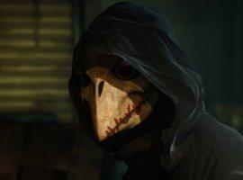 Безмолвный трейлер The Quiet Man объявил дату выхода игры. Уже совсем скоро!