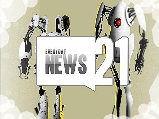 Everyday News 21'