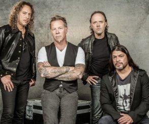 Metallica получит Polar Music Prize— «Нобелевскую премию» мира музыки