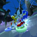 Скриншот Sonic Free Riders – Изображение 11