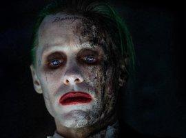 Режиссер «Отряда самоубийц» рассказал, как по сюжету должен был вернуться Джокер