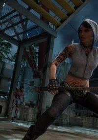 Dead Rising 3: Fallen Angel – фото обложки игры