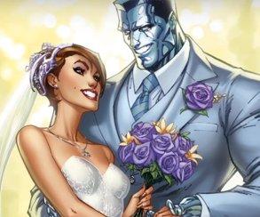Главный твист свадьбы века отMarvel появился вСети раньше времени!