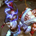 Скриншот Street Fighter x Tekken – Изображение 66
