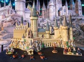 Анонсирован набор LEGO по «Гарри Поттеру» из ШЕСТИ ТЫСЯЧ деталей