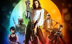 Канобувости. Star Wars 1313, Resident Evil 4, Dead Rising 3 (180-й выпуск)