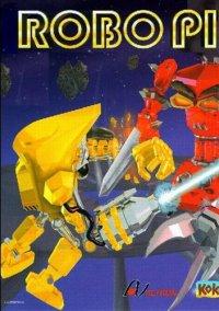Robo Pit – фото обложки игры