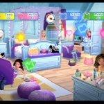 Скриншот Charm Girls Club: Pajama Party – Изображение 1