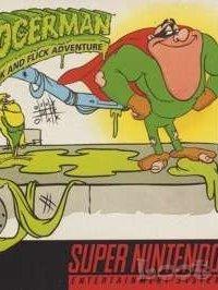 Boogerman: A Pick and Flick Adventure – фото обложки игры