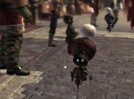 Рецензия на Final Fantasy XIV