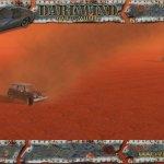 Скриншот Darkwind: War on Wheels – Изображение 7