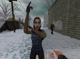 Сайт VG247 решил прекратить освещать GOG.com из-за гифки изигры Postal 2: Paradise Lost
