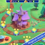 Скриншот Bubble Witch 2 Saga – Изображение 3