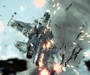 Ace Combat: Assault Horizon выйдет на PC
